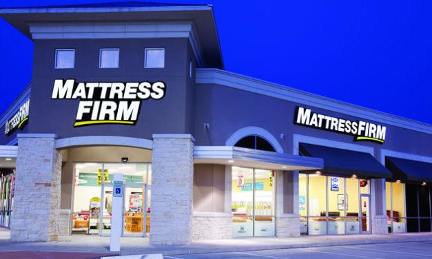 Amerikaanse retailer Mattrass Firm sluit 200 winkels