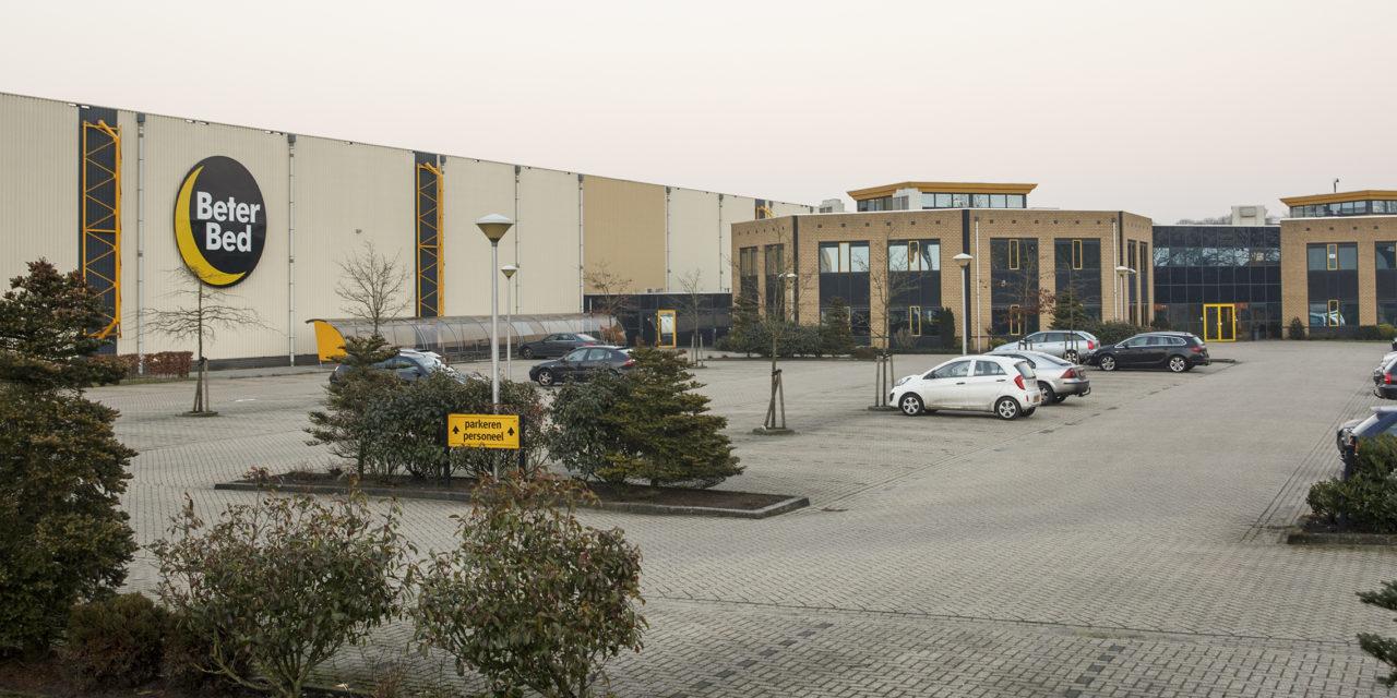 Omzet Beter Bed Holding stijgt met 1.5%