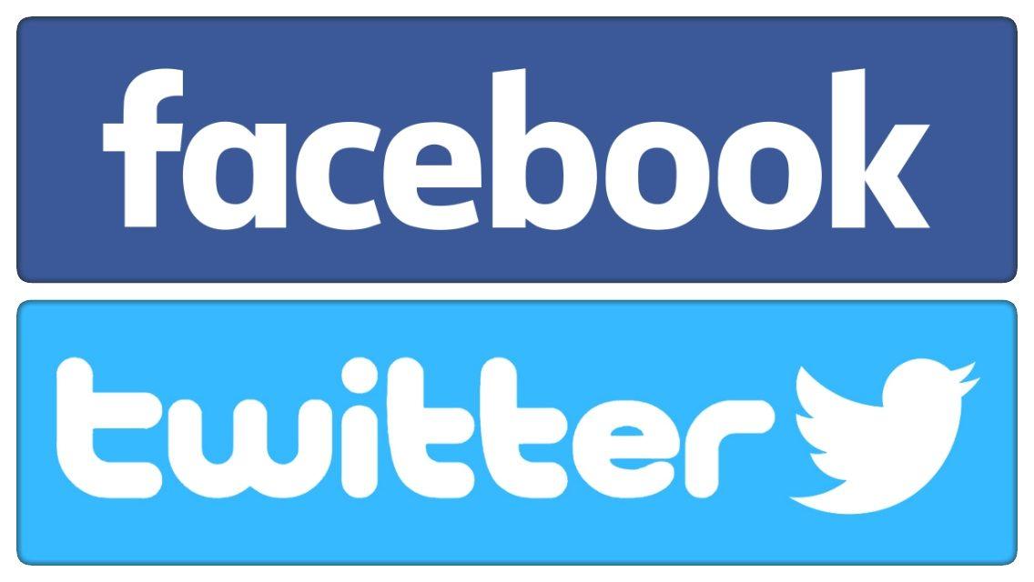Volg ons op Facebook & Twitter!