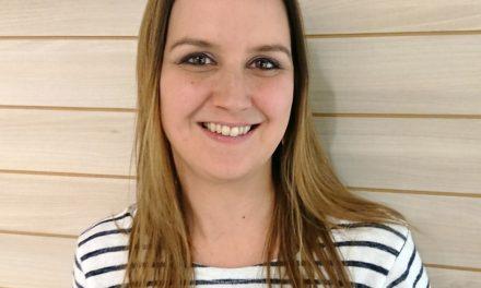 Lizanne Lourens nieuwe vertegenwoordiger Avek