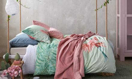 De slaapkamertrends van Vandyck
