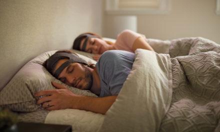 SmartSleep nieuwe slaapinnovatie van Philips