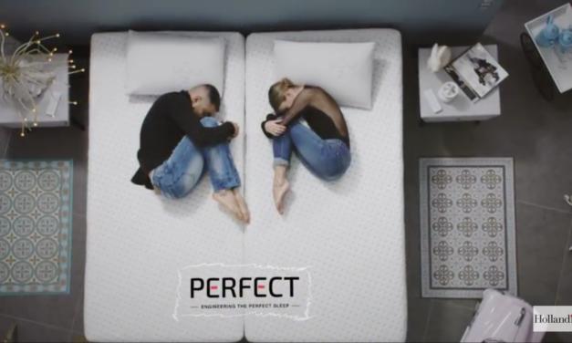 Video IMM 2018: Hollandia, the Sleep Engineering Center