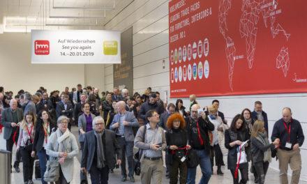 Slotbericht imm Cologne: meer bezoek uit Europa en Azië