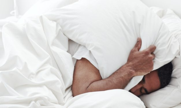 Frustraties in bed: piekeren, plassen en snurken