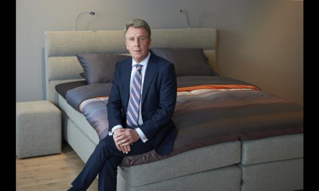 Beter Bed Holding: omzetstijging van 7,9% in Nederland