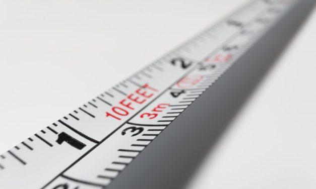 Stelling: Meten is weten?
