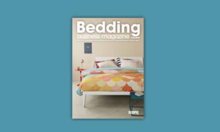 NIEUWSTE editie Bedding Business Magazine komt eraan!