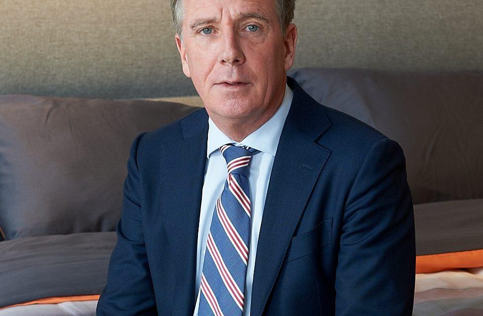 Bart Koops vertrekt bij Beter Bed Holding