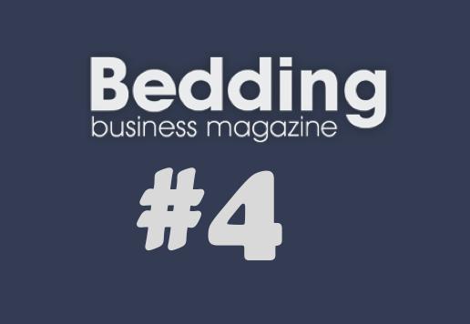 Bedding Business #4: Genoeg om je op te verheugen!