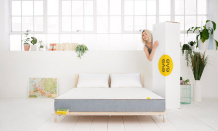 eve Sleep introduceert voordeliger 'light' matras