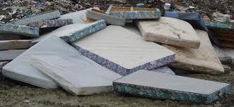 CBM: Kabinet eist recycling matrassen en meubelen