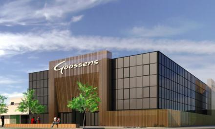 Goossens Wonen & Slapen bouwt aan slaapafdeling van 4000 meter in Nuenen