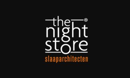 Jacob Bakker Agenturen haalt slaapconcept 'The Night-Store' en Plutex naar Nederland