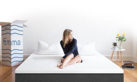 Carpetright gaat matrassen van online aanbieder Emma verkopen in Britse winkels