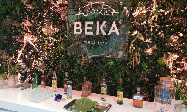 BEKA, focus op duurzaamheid en Geltex 2.0