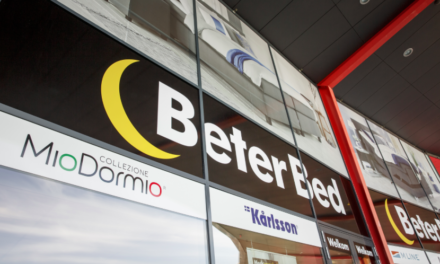 Herstructurering: 176 vestigingen van Matratzen Concord Duitsland gaan dicht