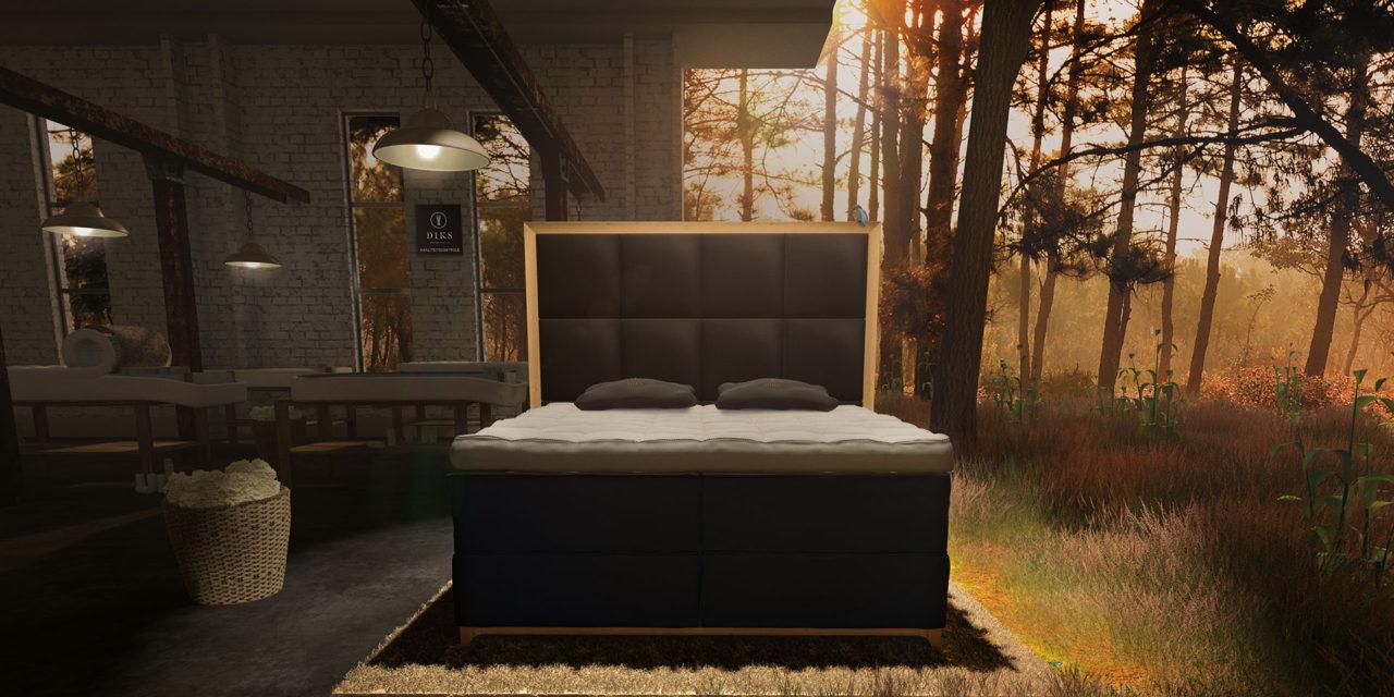 Swiss Sense Bedden.Swiss Sense Reorganiseert Diks Bedmakers Stopt En Luxebedden Nl