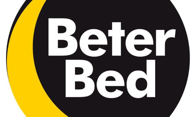 Beter Bed biedt 'matras voor het leven'