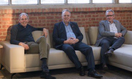 Recor Group versterkt sales team in Nederland