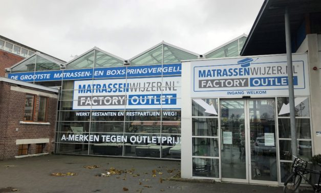 Matrassenwijzer.nl gaat nieuwe fase in