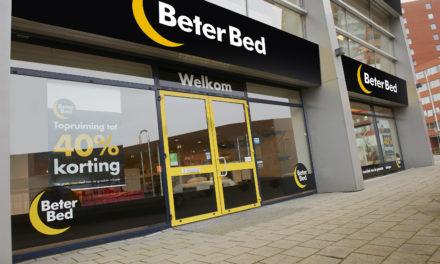 Beter Bed introduceert circulaire boxspring (ook om te leasen!)