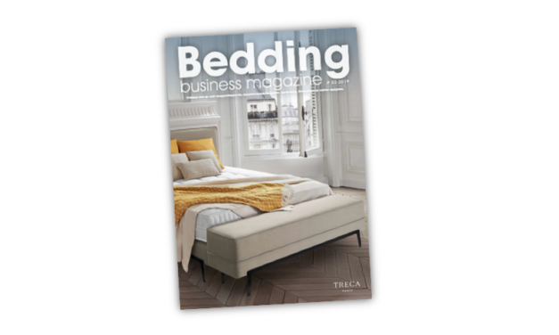 In de nieuwe Bedding Business