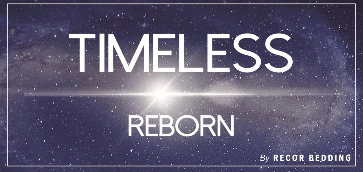 Introductie Timeless Reborn by Recor Bedding