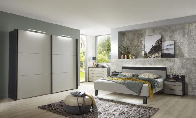 Loddenkemper en Wiemann tonen vernieuwing in kasten en slaapkamers