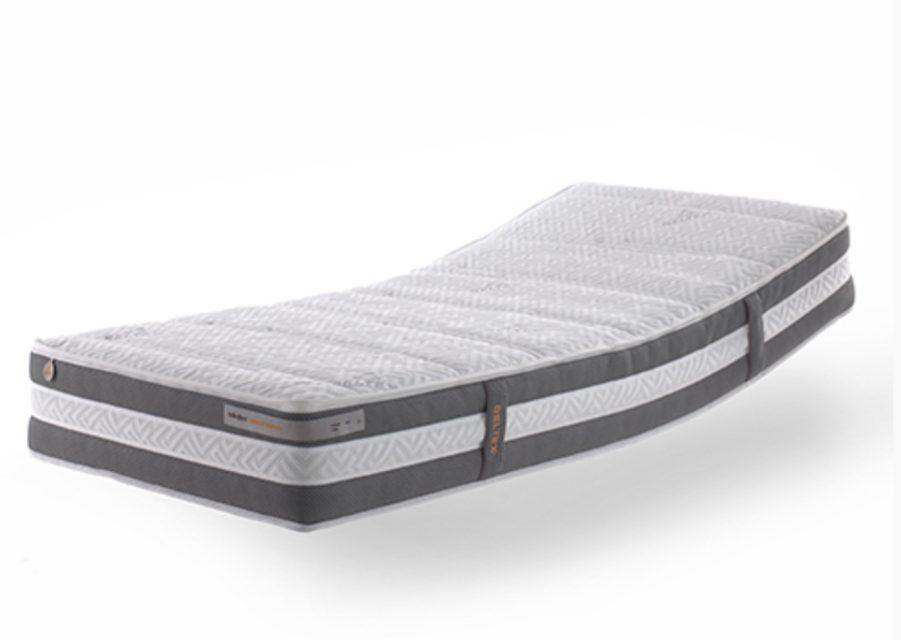 Lattoflex Geltex Wellness matras 'Gekozen product van het jaar' in België