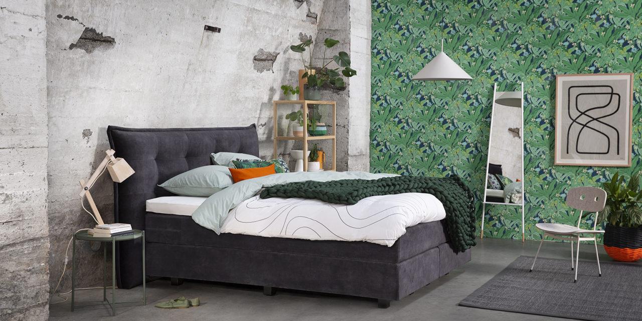 HML Bedding: Slaapkamerstijl Botanisch & Design populairder dan ooit