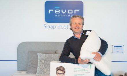 Revor Bedding innoveert met antibacteriële en virusreducerende producten