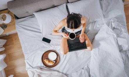 Onderzoek: Coronacrisis veroorzaakt sterke groei van online oriëntatie op slaapproducten