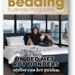 De nieuwe editie Bedding Business Magazine is verstuurd.