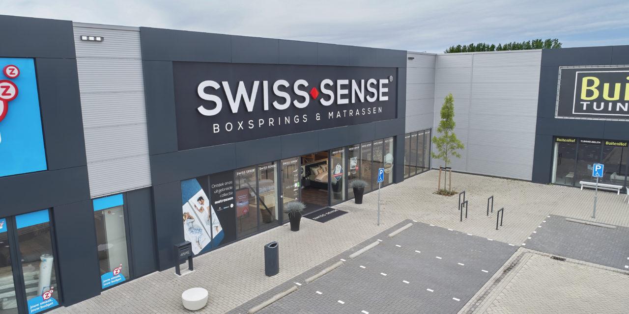 Swiss Sense versnelt internationale groeiambitie met investering 365 Capital