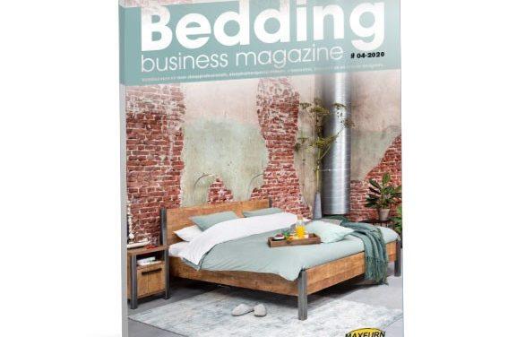 Nieuwste editie: beddenbranche is booming!