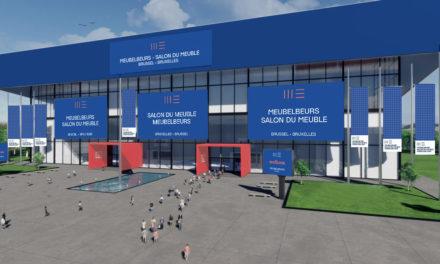 BEZOEK DE MEUBELBEURS BRUSSEL DIGITAAL VAN MAANDAG 7 TOT WOENSDAG 9 DECEMBER