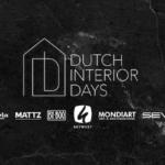 Geannuleerd: Dutch Interior Days