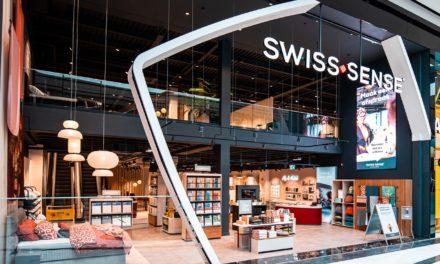 Swiss Sense opent eerste City Store in grootste indoor mall