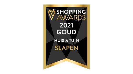 M line wint shopping award