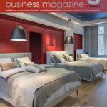 De nieuwe editie van Bedding Business Magazine ligt vandaag in uw brievenbus!