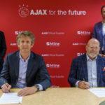 M line wordt Official Sleep Supplier van AFC Ajax