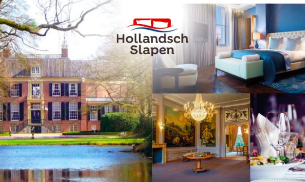 Hollandsch Slapen kondigt deelnemers aan! Be there!