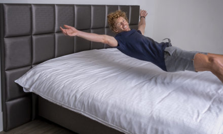 Haarhuis & Jansen introduceert nieuwe beddenlijn en matrassen